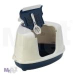 CLOSED LITTER BOX FLIP CORNER MOD C250 03313
