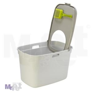 CLOSED LITTER BOX TOPCAT MOD AG50 00272