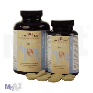 ANIVITAL Cani Agil® vitamini i minerali za pse kao zaštita tkiva, hrskavica i zglobova, 60 tableta