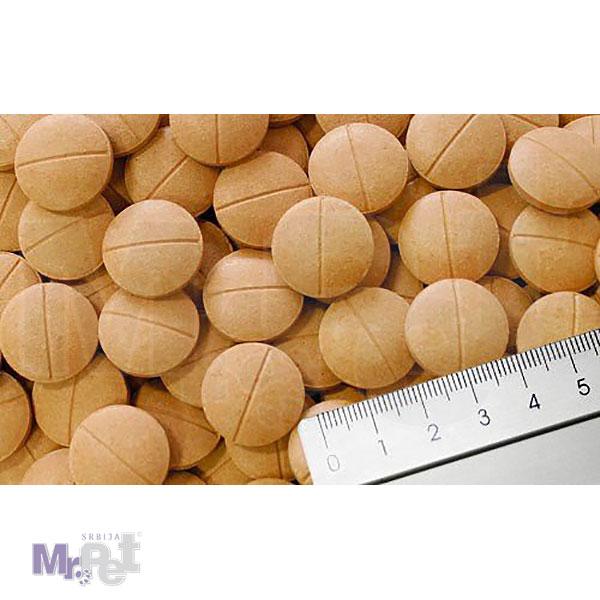 ANIVITAL Cani Derm® vitamini i minerali za bolji kvalitet kože i dlake vašeg psa, 60 tableta