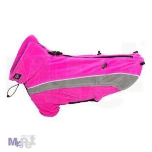 Rogz Polarskin odelce za psa Pink 22 cm