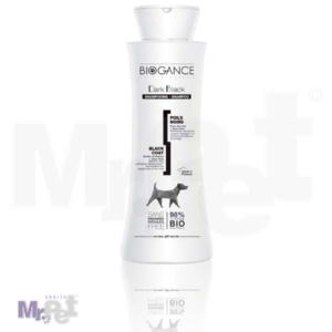 Biogance šampon Dark Black 250 ml