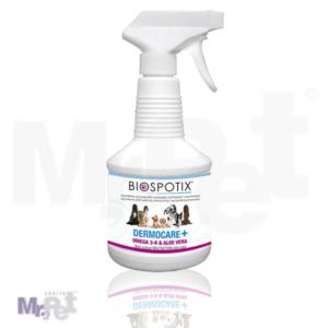 Biogance sprej za negu kože i dlake Dermocare+spray chien (za pse)