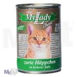 Dr.Alder's hrana za mačke My Lady 415 g