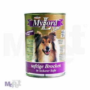 Dr.Alder's hrana za pse My Lord 415 g