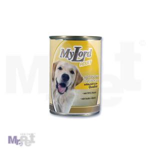 Dr.Alder's hrana za pse My Lord Paštete adult 400 g