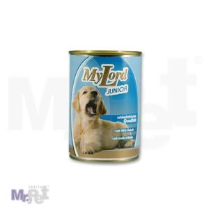 Dr.Alder's hrana za pse My Lord Paštete Junior 400 g