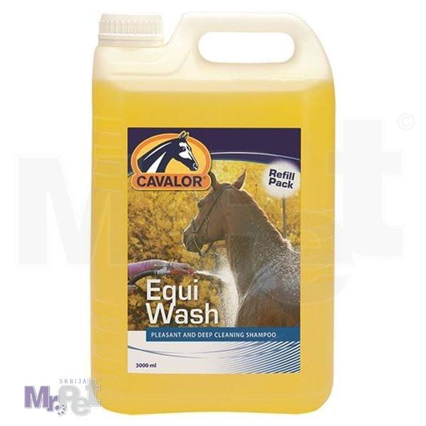 CAVALOR sredstvo za negu konja EQUI WASH