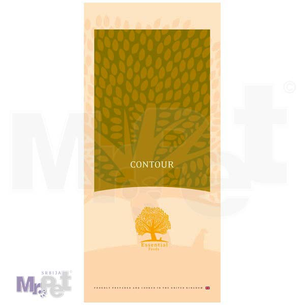 Essential contour 2