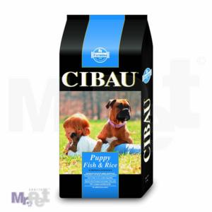 CIBAU Superpremium hrana za pse Puppy Fish & Rice 3 kg