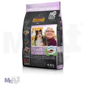 Belcando Hrana za starije pse Grain Free Senior, živinsko meso