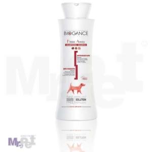 Biogance šampon Fleas Away