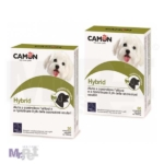 CAMON hybrid 60 dodatak ishrani za belodlake pse