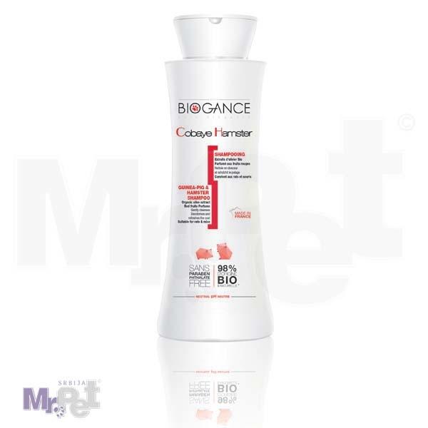 Biogance šampon za hrčka Hamster 150 ml