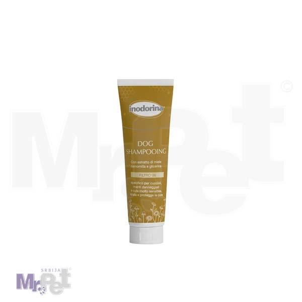 INODORINA šampon za štence sa osetljivom dlakom 250 ml