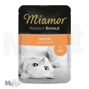 Miamor Kraljevski Ragu- kesica u želeu za odrasle mačke