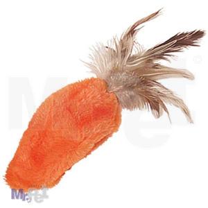 KONG igračka za mačke Cat Refillable Catnip Feather