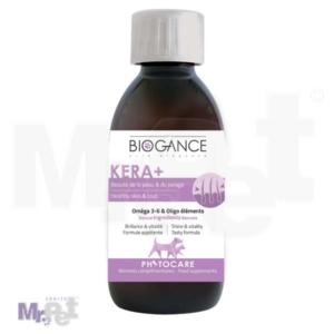 Biogance dodatak ishrani Phytocare Kera - za negu kože i krzna 200 ml