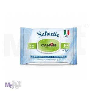 CAMON vlažne maramice za brisanje ylang-ylang ulje