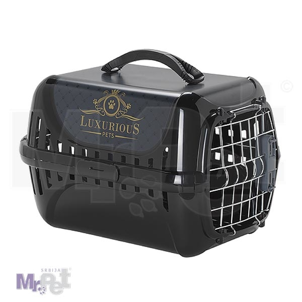 Moderna Trendy Runner Luxurious Pets transporter za mačke i mini pse