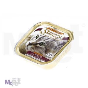 STUZZY Mister Cat hrana za sterilisane mačke piletina