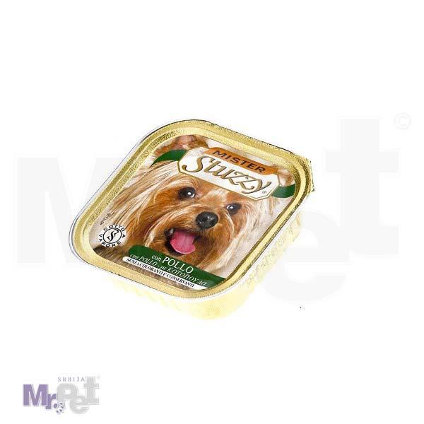STUZZY Mister Dog hrana za pse piletina