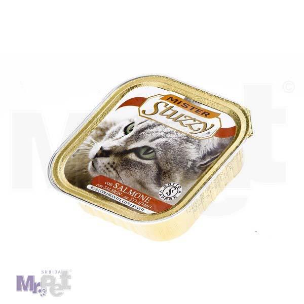 STUZZY Mister Dog hrana za pse losos