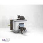 Moderna Višenamenski toalet za mačke Catconcept