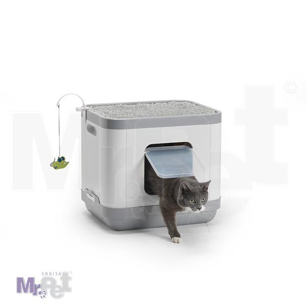 MULTIFUNCTIONAL CATCONCEPT MOD C802 002613