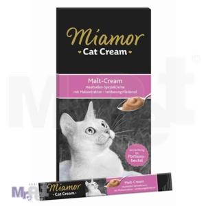 Miamor pasta za mačke za izbacivanje dlaka 6 x 15 g