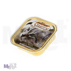 STUZZY Mister Cat hrana za mačke pasrmka