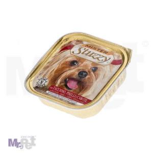 STUZZY Mister Dog hrana za pse ćuretina i šargarepa