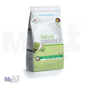 TRAINER Natural hrana za pse Adult MAXI govedina, pirinač i Ženšen