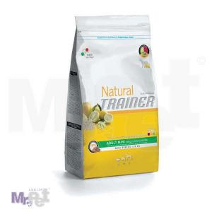 TRAINER Natural hrana za pse Adult MINI govedina, pirinač i Ženšen