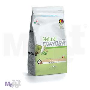 TRAINER Natural hrana za pse Light Maxi