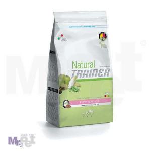 TRAINER Natural hrana PUPPY Maxi, 1-8 meseci