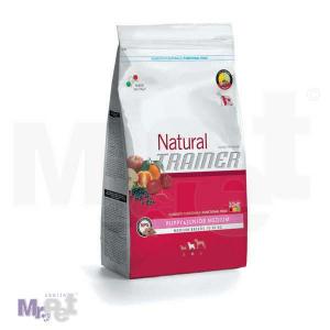 TRAINER Natural hrana za štence PUPPY i JUNIOR Medium