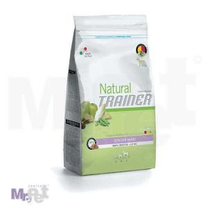 TRAINER Natural hrana za pse Senior Maxi