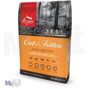 Orijen CAT & KITTEN hrana za mačke