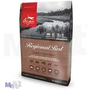 Orijen Regional Red hrana za pse