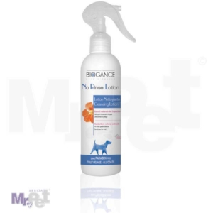 NoRinse Lotion Dog 2