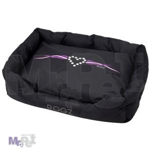 ROGZ Spice Podz ležaljka za pse M 72 cm/B 45 cm/H 25 cm