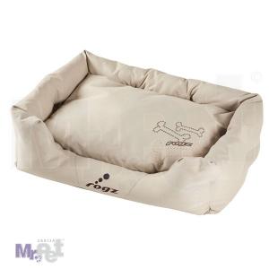 ROGZ Spice Podz ležaljka za pse S: 56 cm/B 35 cm/H 22 cm