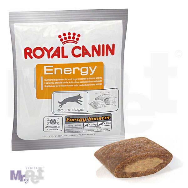 RC energy 2