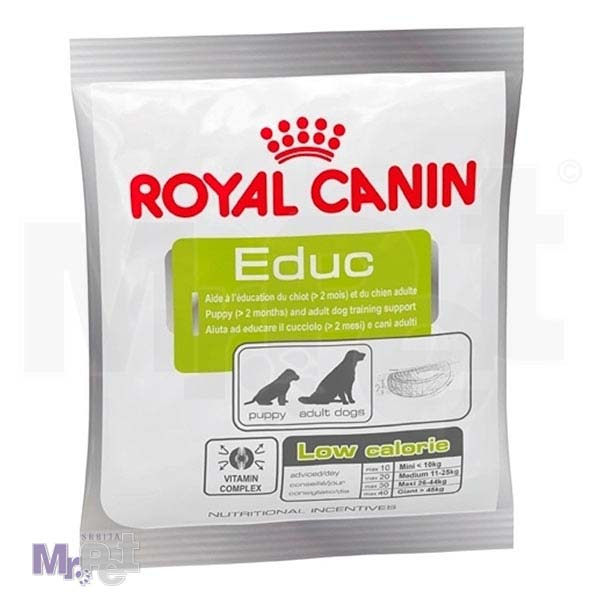 ROYAL Canin dodatak ishrani za pse EDUC