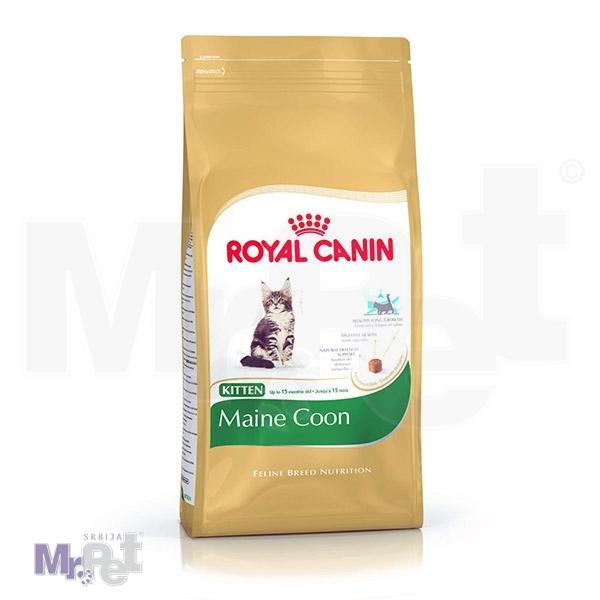 ROYAL Canin hrana za mačke KITTEN MAINECOON