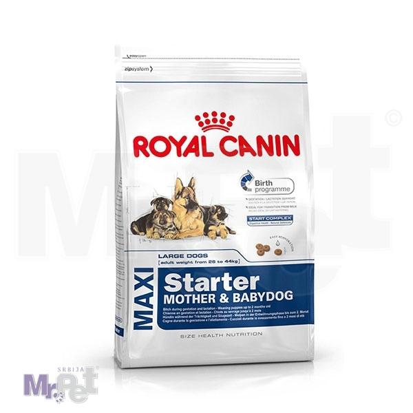 ROYAL Canin hrana za pse MAXI STARTER