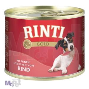 Rinti SINGLEFLEISCH vlažna hrana za pse u konzervi