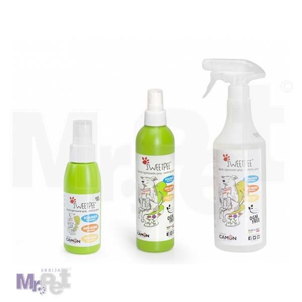 CAMON sprej za neutralizaciju urina 250 ml