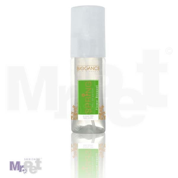 Biogance parfem za ljubimce Spring 50 ml